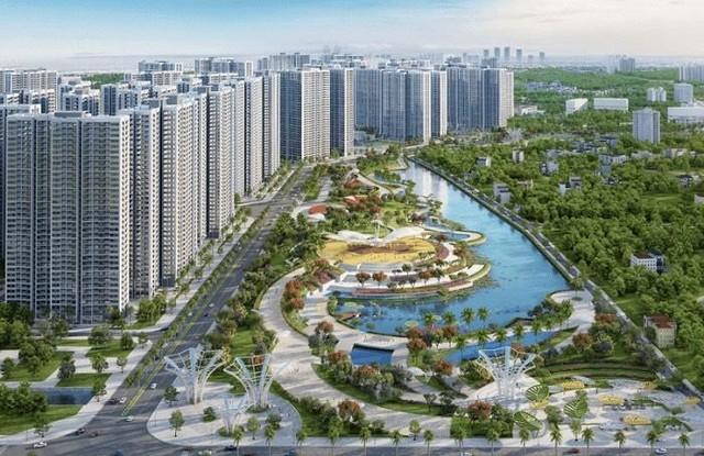 Cen Land (CRE) công bố kết quả kinh doanh quý I/2021 bằng cả năm 2020 ảnh 1