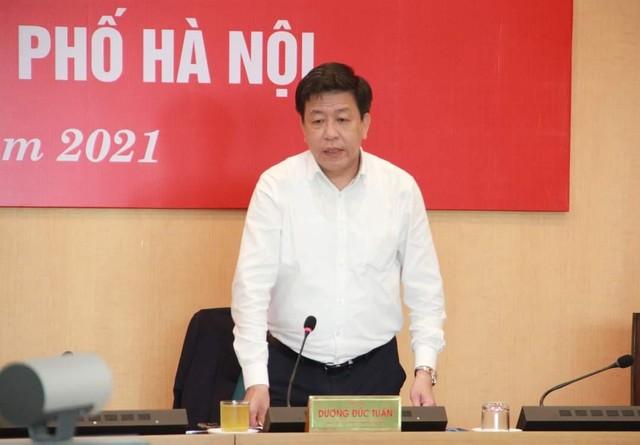 """Hà Nội sẽ xây dựng tuyến đường vành đai 4 làm """"huyết mạch"""" phát triển kinh tế trong 5 năm tới ảnh 1"""