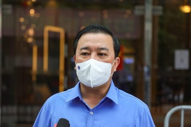 Hà Nội: Thực hiện cách ly tại khách sạn đủ 14 ngày, không có ngoại lệ ảnh 1