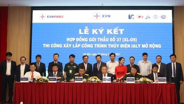 Đầu tư tuần qua: Đường sắt Cát Linh-Hà Đông đã an toàn và gói thầu xây thủy điện hơn 2.600 tỷ đồng ảnh 4