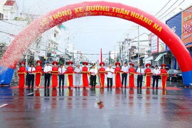 Đầu tư tuần qua: Đường sắt Cát Linh-Hà Đông đã an toàn và gói thầu xây thủy điện hơn 2.600 tỷ đồng ảnh 7