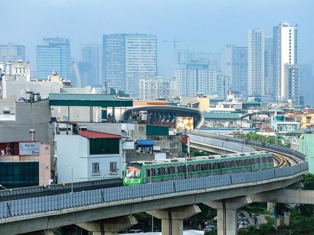 Đầu tư tuần qua: Đường sắt Cát Linh-Hà Đông đã an toàn và gói thầu xây thủy điện hơn 2.600 tỷ đồng ảnh 9