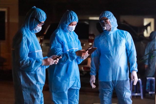 """3 giả thuyết về nguồn mắc bệnh của ca """"siêu lây nhiễm"""" ở Hà Nam ảnh 2"""