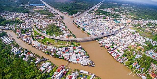 Đầu tư tuần qua: Đề xuất 3.500 tỷ làm đê cảng Bãi Gốc; 19.500 tỷ làm cao tốc Buôn Ma Thuột-Nha Trang ảnh 6