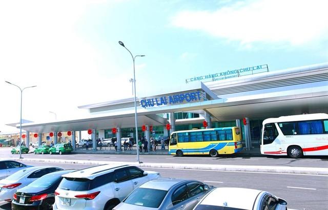 Đầu tư tuần qua: 711 dự án, vốn hơn 148.000 tỷ đồng; 614 tỷ đồng xây đường kết nối bến cảng Lạch Huyện ảnh 1