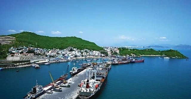 Đầu tư tuần qua: 711 dự án, vốn hơn 148.000 tỷ đồng; 614 tỷ đồng xây đường kết nối bến cảng Lạch Huyện ảnh 10