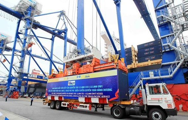Đầu tư tuần qua: 711 dự án, vốn hơn 148.000 tỷ đồng; 614 tỷ đồng xây đường kết nối bến cảng Lạch Huyện ảnh 5