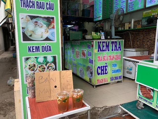 Hà Nội: Nhà hàng ăn, uống cơ bản chấp hành tốt quy định chỉ bán mang về ảnh 3
