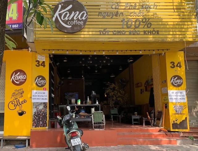 Hà Nội: Nhà hàng ăn, uống cơ bản chấp hành tốt quy định chỉ bán mang về ảnh 8