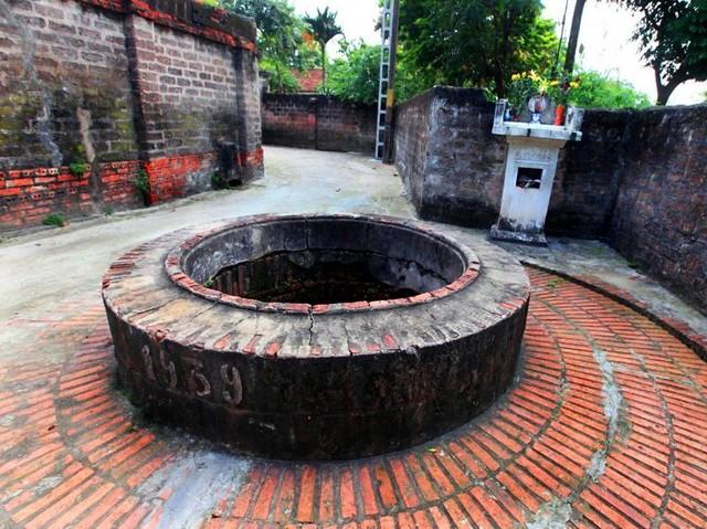 Ngôi làng cổ Xứ Đoài mang đậm dấu ấn thời gian làm say lòng du khách ảnh 10