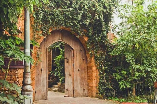Ngôi làng cổ Xứ Đoài mang đậm dấu ấn thời gian làm say lòng du khách ảnh 16