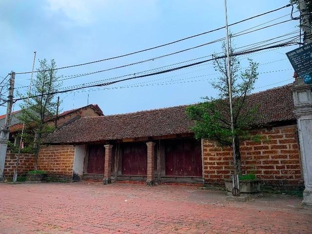 Ngôi làng cổ Xứ Đoài mang đậm dấu ấn thời gian làm say lòng du khách ảnh 17