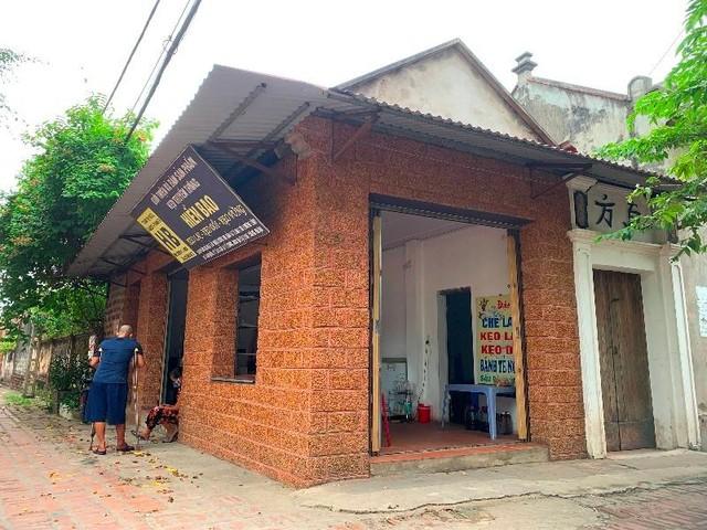 Ngôi làng cổ Xứ Đoài mang đậm dấu ấn thời gian làm say lòng du khách ảnh 24