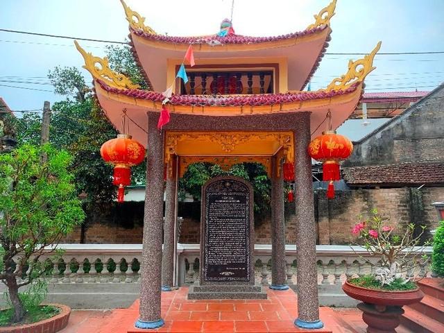Ngôi làng cổ Xứ Đoài mang đậm dấu ấn thời gian làm say lòng du khách ảnh 5