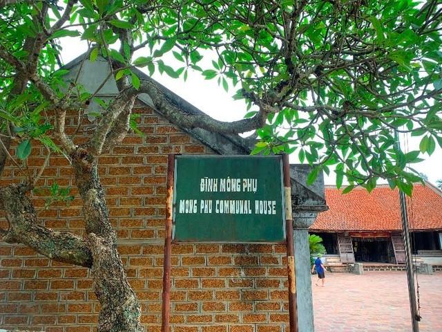 Ngôi làng cổ Xứ Đoài mang đậm dấu ấn thời gian làm say lòng du khách ảnh 8