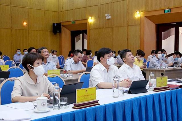 Bộ Kế hoạch và Đầu tư quán triệt tư tưởng, đạo đức, phong cách Chủ tịch Hồ Chí Minh ảnh 2