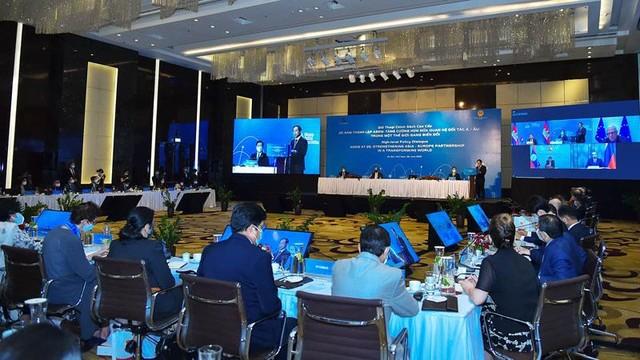Việt Nam đề xuất 3 mục tiêu lớn để ASEM xây dựng tầm nhìn mới ảnh 1