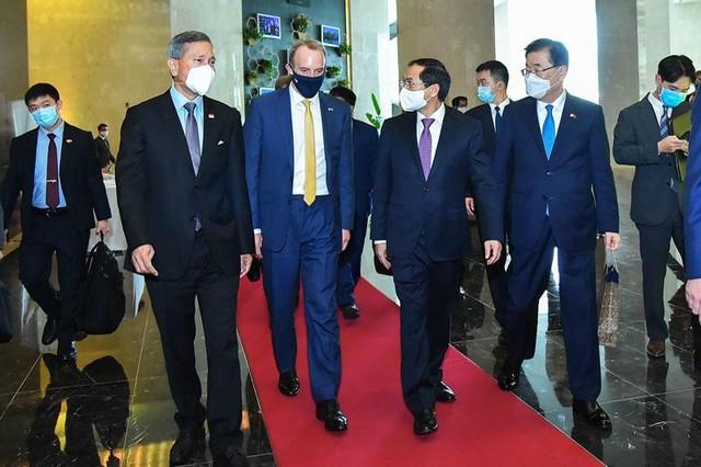 Việt Nam đề xuất 3 mục tiêu lớn để ASEM xây dựng tầm nhìn mới ảnh 2