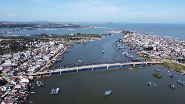 Đầu tư tuần qua: Hé lộ vốn đầu tư 19 dự án hạ tầng đường thủy, 41 tuyến cao tốc quốc gia ảnh 11