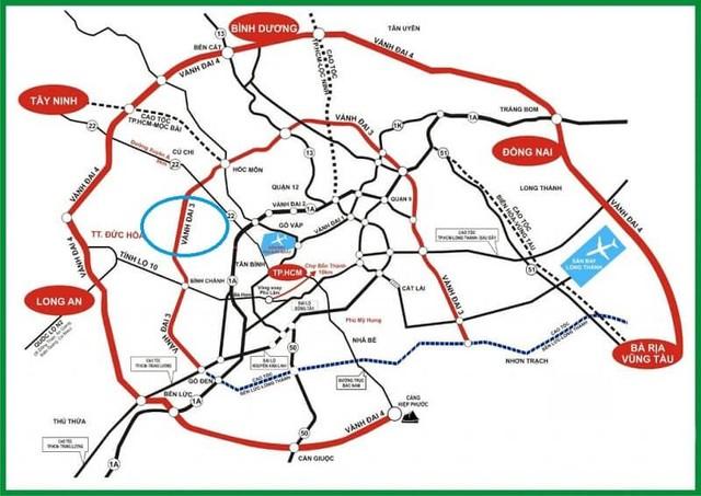 Đầu tư tuần qua: Hé lộ vốn đầu tư 19 dự án hạ tầng đường thủy, 41 tuyến cao tốc quốc gia ảnh 13