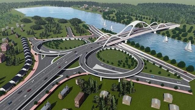 Đầu tư tuần qua: Hé lộ vốn đầu tư 19 dự án hạ tầng đường thủy, 41 tuyến cao tốc quốc gia ảnh 15