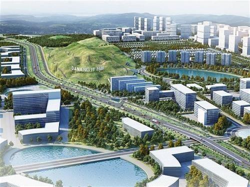 Đà Nẵng đứng đầu khu vực miền Trung về thu hút FDI ảnh 1