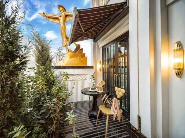 Cận cảnh Capella Hanoi, khách sạn mới tốt nhất Châu Á – Thái Bình Dương ảnh 10