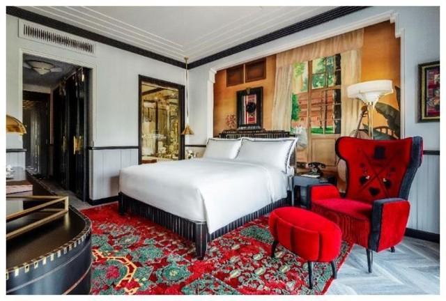 Cận cảnh Capella Hanoi, khách sạn mới tốt nhất Châu Á – Thái Bình Dương ảnh 11