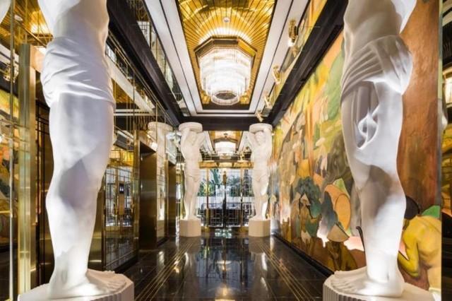 Cận cảnh Capella Hanoi, khách sạn mới tốt nhất Châu Á – Thái Bình Dương ảnh 2