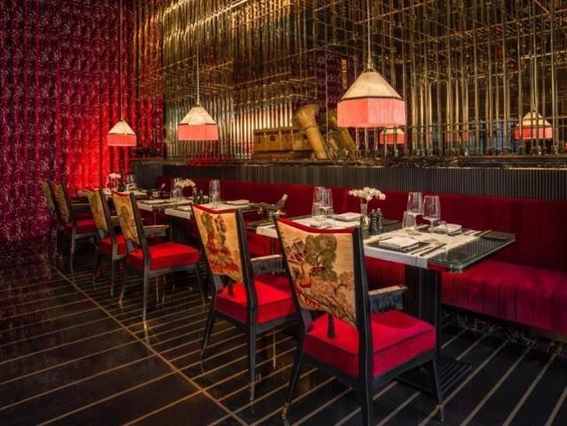 Cận cảnh Capella Hanoi, khách sạn mới tốt nhất Châu Á – Thái Bình Dương ảnh 5