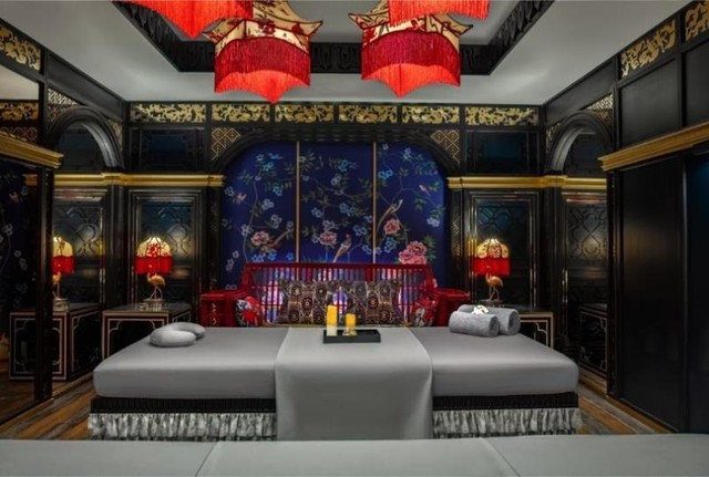 Cận cảnh Capella Hanoi, khách sạn mới tốt nhất Châu Á – Thái Bình Dương ảnh 7