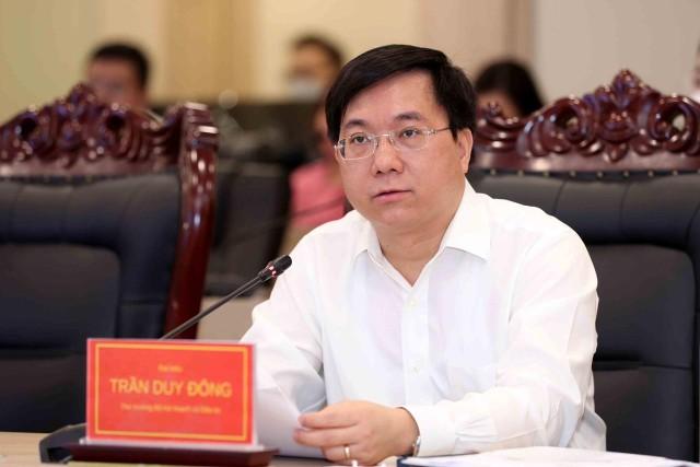 Phát triển nguồn nhân lực để Việt Nam tham gia sâu vào nền kinh tế số ảnh 1