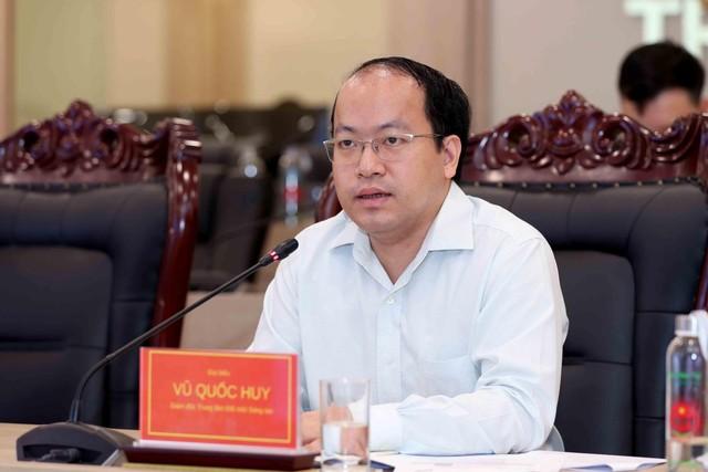 Phát triển nguồn nhân lực để Việt Nam tham gia sâu vào nền kinh tế số ảnh 2