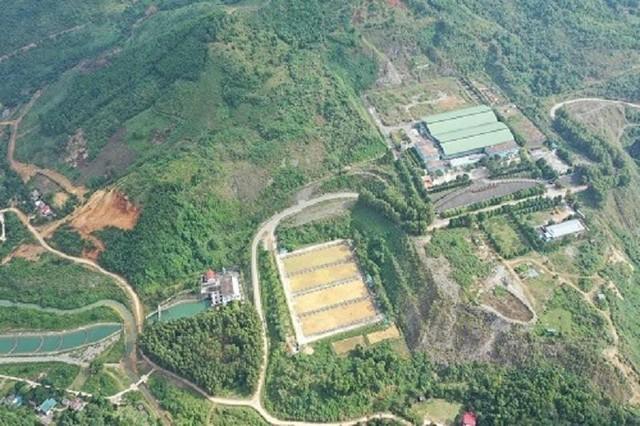 Nước về sông Đà giảm 15 tỷ m3, EVN phải chia cho nhu cầu sinh hoạt, nông nghiệp và phát điện ảnh 1