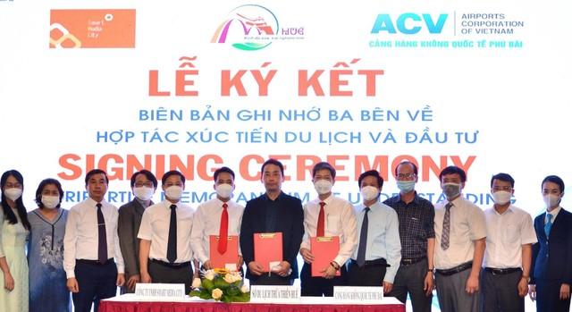 Thừa Thiên Huế hợp tác xúc tiến du lịch và đầu tư với doanh nghiệp Hàn Quốc ảnh 2