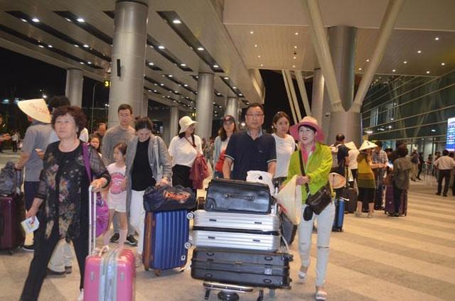 Thừa Thiên Huế hợp tác xúc tiến du lịch và đầu tư với doanh nghiệp Hàn Quốc ảnh 1