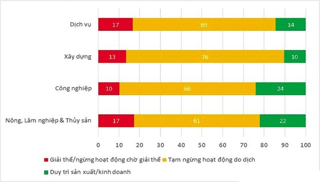 Phục hồi nền kinh tế: Các lựa chọn chính sách nào cho Việt Nam? (Bài 5) ảnh 2
