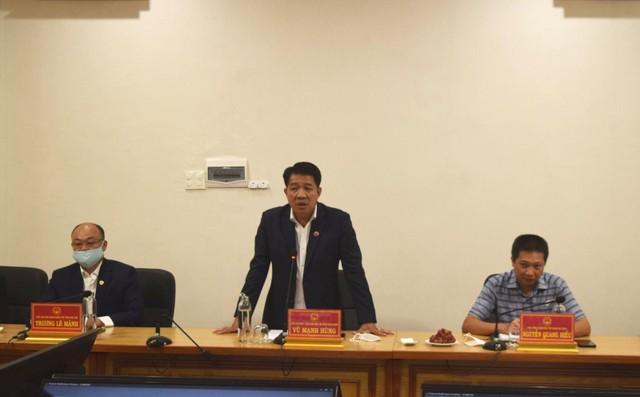 Liên danh Tập đoàn Hùng Nhơn và De Heus muốn đầu tư vào nông nghiệp Kon Tum ảnh 1