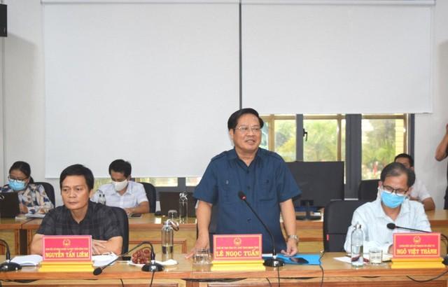 Liên danh Tập đoàn Hùng Nhơn và De Heus muốn đầu tư vào nông nghiệp Kon Tum ảnh 2