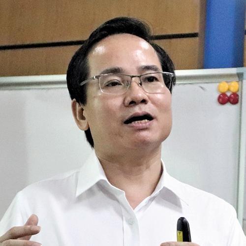 Doanh nhân Việt: Giá trị cốt lõi là có ích cho cộng đồng ảnh 3