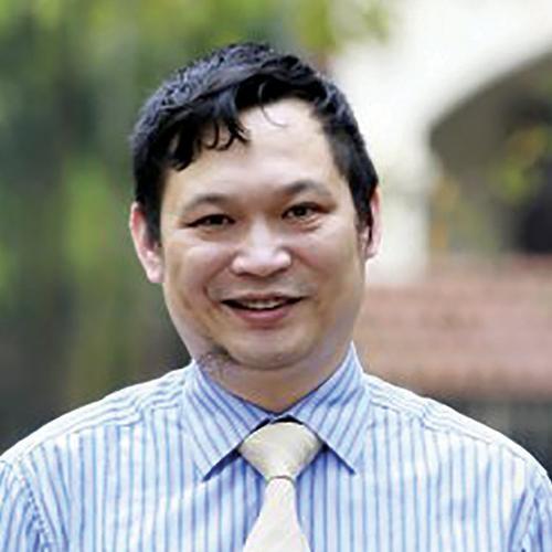 Doanh nhân Việt: Giá trị cốt lõi là có ích cho cộng đồng ảnh 9