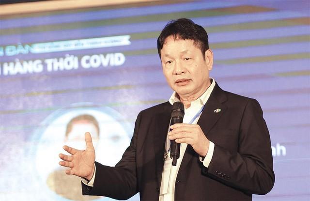 """Chủ tịch FPT Trương Gia Bình và khát vọng """"bình thường xanh"""" ảnh 2"""