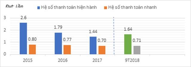 9 tháng, TTC Land gần cán đích kế hoạch doanh thu, lợi nhuận năm 2018 ảnh 3