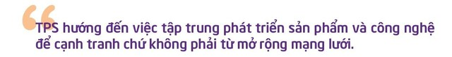 CEO Chứng khoán Tiên Phong: Củng cố vị thế, cung cấp sản phẩm, dịch vụ khác biệt ảnh 1