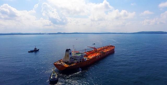 BSR tìm kiếm nguồn dầu thô mới cho Nhà máy lọc dầu Dung Quất ảnh 1