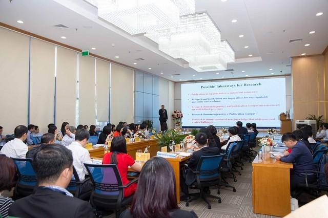 Nhiều doanh nghiệp Việt thường thổi phồng lợi nhuận trước niêm yết ảnh 1