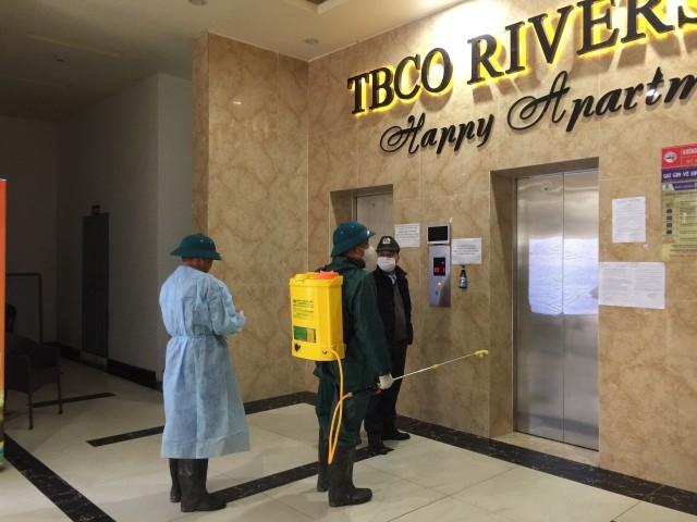 TTB Group phát miễn phí nước rửa tay khô, khẩu trang y tế ảnh 1