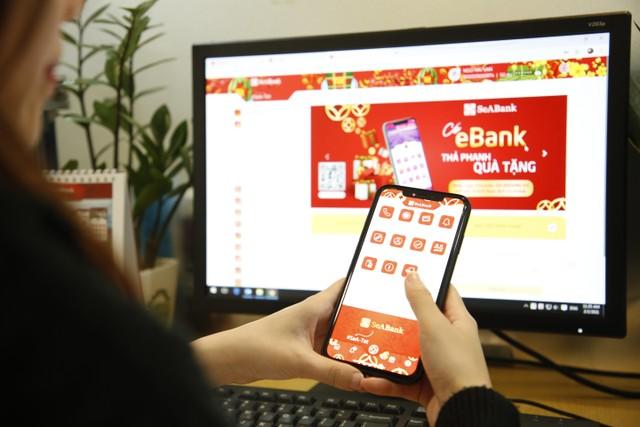 Ứng dụng trí tuệ nhân tạo trong hoạt động ngân hàng ảnh 1