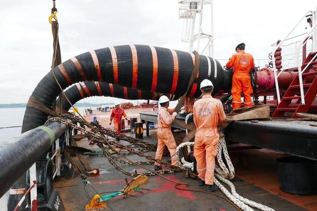 Vinh quang BSR: 12 năm, 80 triệu tấn dầu thô ảnh 1