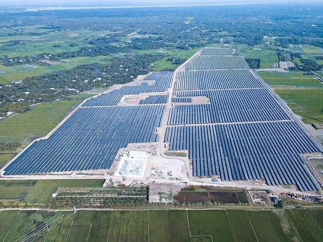 Thúc đẩy hạ tầng năng lượng: Cơ hội cho nhà thầu công nghiệp Tracodi (TCD) ảnh 1
